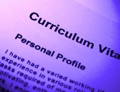 What type of CV if you want to start job searching globally?