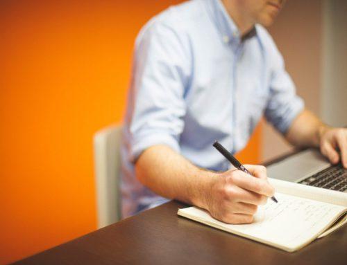 ¿Es necesario enviar una carta de presentación?