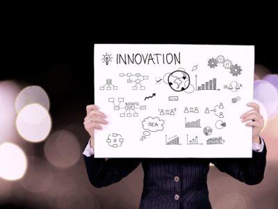 RRHH e innovación tecnológica
